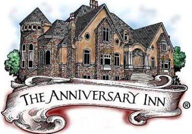 Utah wedding honeymoon Anniversary Inn