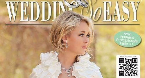 Wedding So Easy Cover 2015-2