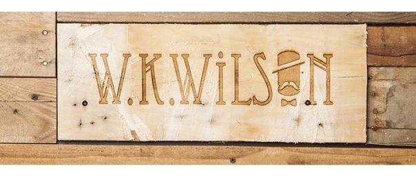 Utah-Wedding-Wooden-Bow-Ties-WK-Wilson-wk-wall