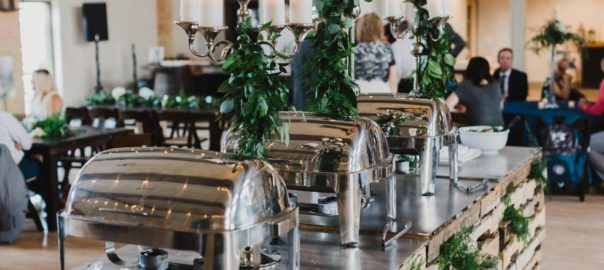 Utah-wedding-catering-Carleys-Catering-formal-buffet