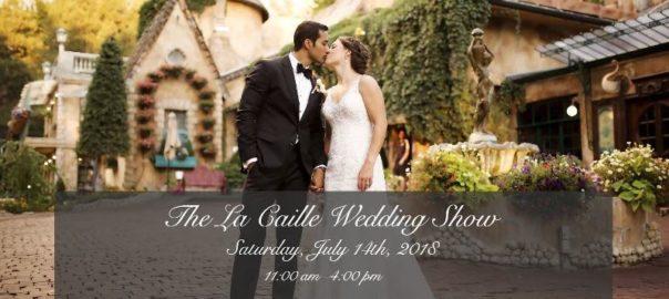 La-Caille-Wedding-Show
