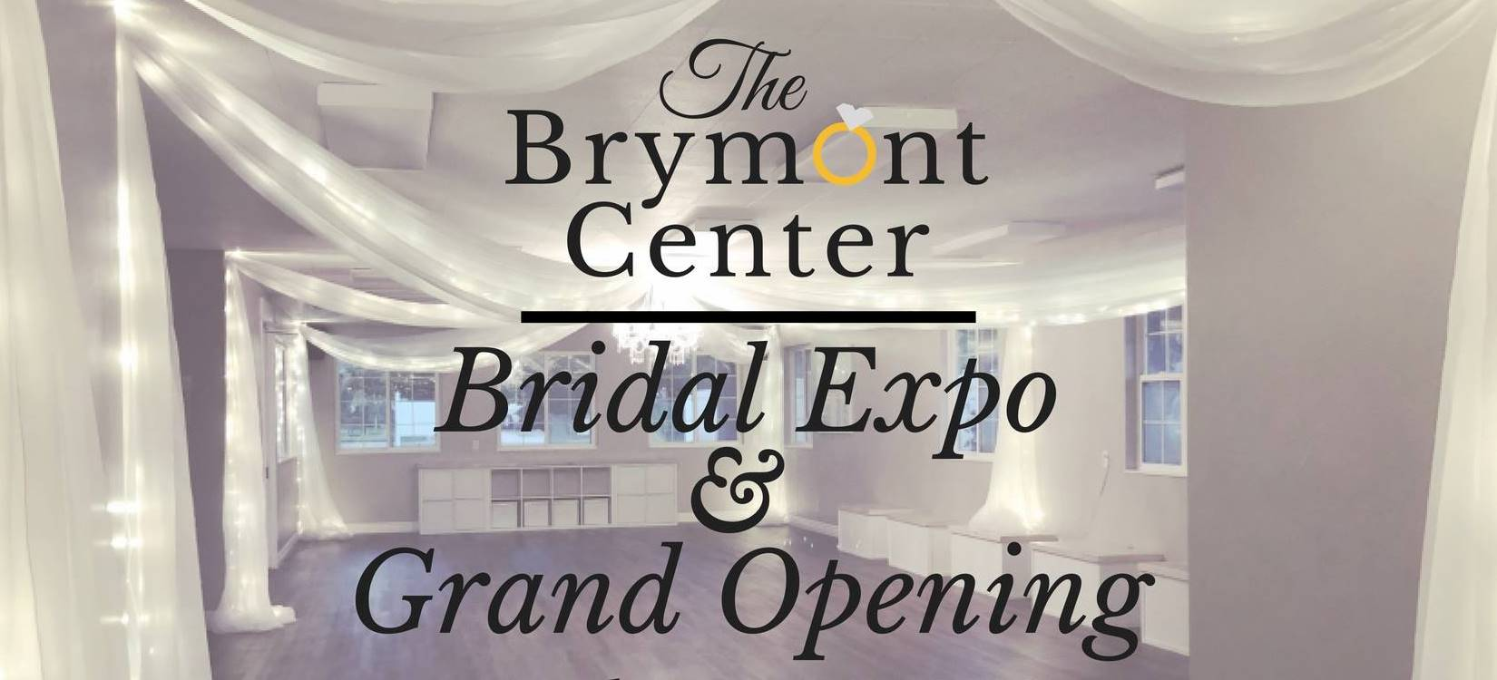 The-Brymont-Center-Bridal-Expo-and-Grand-Opening