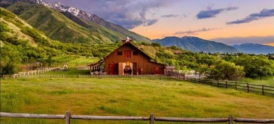Utah-County-Wedding-Venue-Quiet-Meadow-Farm