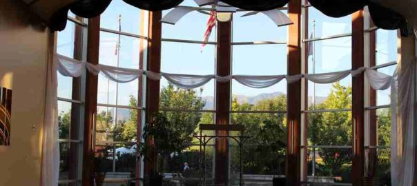 Layton Utah Wedding Venue Davis Conference Center