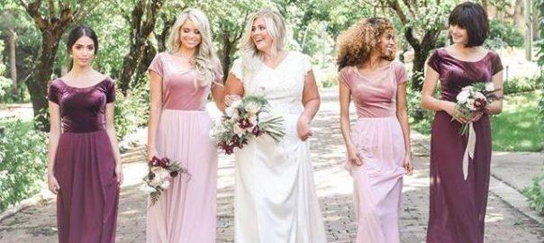 Utah Modest Wedding Gowns & Dresses LatterDayBride
