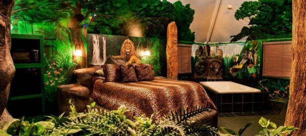 Utah & Idaho Wedding Bed & Breakfast Black Swan Inn