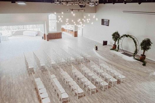 Talia Event Center Utah Wedding Venue
