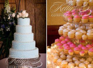 Utah Wedding Cakes Kelly's Confections
