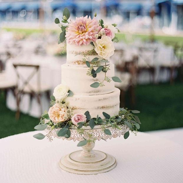 Utah Wedding Catering Options Wedding Cake