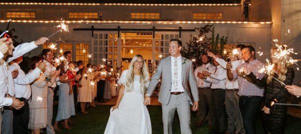 Provo Utah Wedding Venue White Shanty Venue