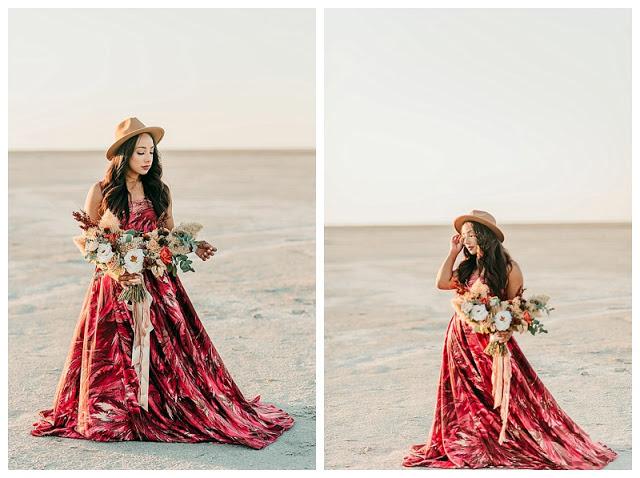 Salt Lake Bride Blog Post Great Saltair Bridals_Stephanie Lorrain Photography_Intertwined Floral_Dalliane Bespoke 0034