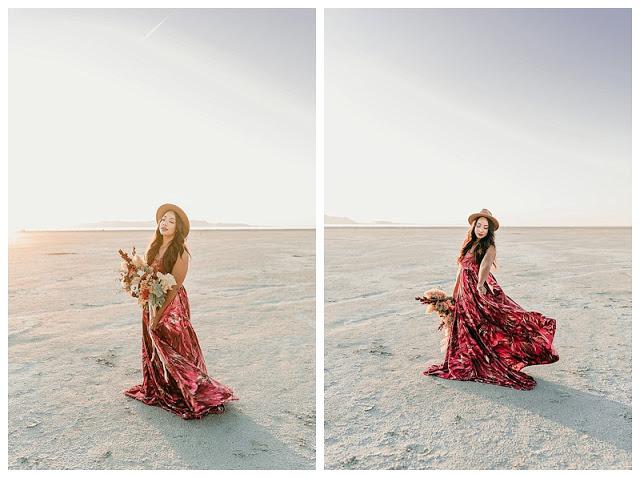 Salt Lake Bride Blog Post Great Saltair Bridals_Stephanie Lorrain Photography_Intertwined Floral_Dalliane Bespoke 0049
