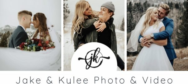 Utah Wedding Photo Video Jake & Kylee Photo & Video