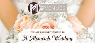 Ogden Utah Bridal Showcase A Monarch Wedding