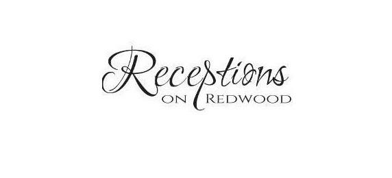 Utah Wedding Venue Receptionson Redwood