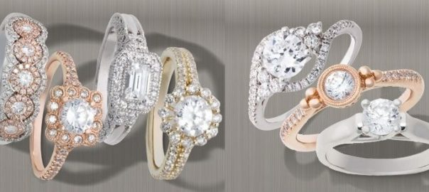 choosing a utah wedding diamond ring