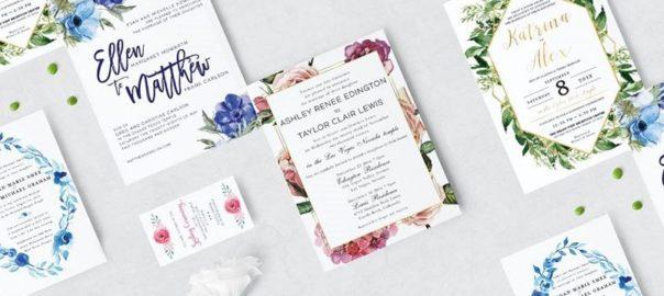 Utah Online Wedding Invitations The Invitation Maker