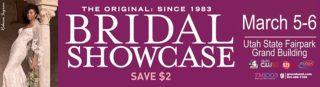 The Original Bridal Showcase – Utah State Fairpark - Salt Lake Bride