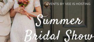 Utah Wedding Show - Summer Bridal Show